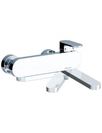 Ravak Chrome CR 022.00 Смеситель для ванны с поворотным изливом