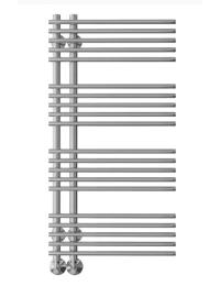 Ravak Style X04000083650 Водяной полотенцесушитель 516х1000 мм