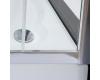 Roltechnik Lega Line LLD4 – Раздвижная душевая дверь в нишу из четырех частей