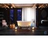 Salini EGIDA – Классическая отдельностоящая ванна на ножках