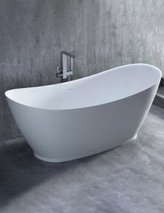 Salini NOEMI – Монолитная отдельностоящая ванна из литьевого мрамора