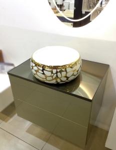СанЛайн Венеция 70 – комплект мебели для ванных комнат