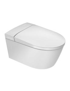 Swedbe Smart 0505 Электронный подвесной унитаз-биде, белый