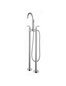 Swedbe Spira 4006 напольный смеситель для ванны