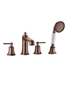 Swedbe Terracotta Art 2507 смеситель для ванны