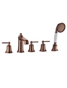 Swedbe Terracotta Art 2508 смеситель для ванны