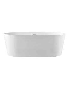Swedbe Vita 8800 Ванна акриловая отдельностоящая 169х80 см, белый