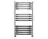 Terminus Палермо – Водяной полотенцесушитель из нержавеющей стали
