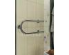 Terminus П-образный – Электрический полотенцесушитель из нержавеющей стали