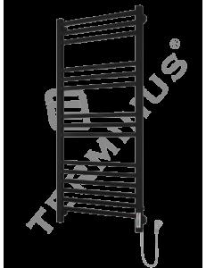 Terminus Ватикан – Электрический полотенцесушитель, черный