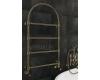 Terminus Версаль – Бронзовый водяной полотенцесушитель из нержавеющей стали