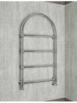 Terminus Версаль – Водяной полотенцесушитель из нержавеющей стали
