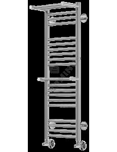 Terminus Аврора – Водяной полотенцесушитель с 2 полками