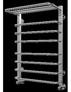 Terminus Арктур – Водяной полотенцесушитель с полкой