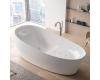 Toto Neorest TBP01301R Смеситель для ванны отдельностоящий с ручным душем