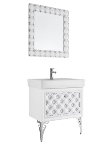 VOD-OK Elite Елизавета 70 Комплект мебели для ванной