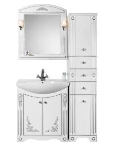 VOD-OK Elite Кармен 75 Комплект мебели для ванной
