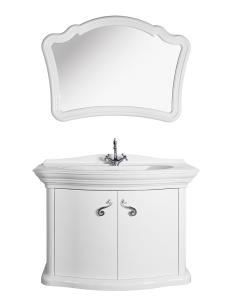 VOD-OK Elite Луиджи 120 Комплект мебели для ванной