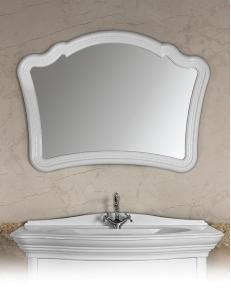 VOD-OK Elite Луиджи 120 Зеркало для ванной