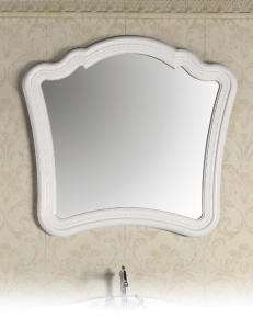 VOD-OK Elite Луиджи  90 Зеркало для ванной