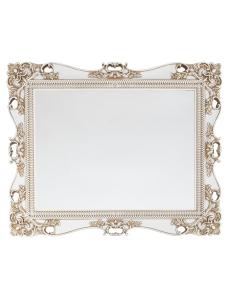 VOD-OK Кармен Зеркало в багетной раме с патиной цвета Золото