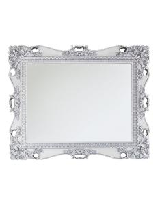 VOD-OK Кармен Зеркало в багетной раме с патиной цвета Серебро