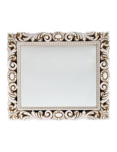 VOD-OK Версаль Зеркало в багетной раме с патиной цвета Золото