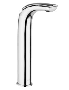 Webert Aria AI830402015 Высокий смеситель для раковины без д/клапана, Хром