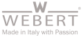 Логотип Webert