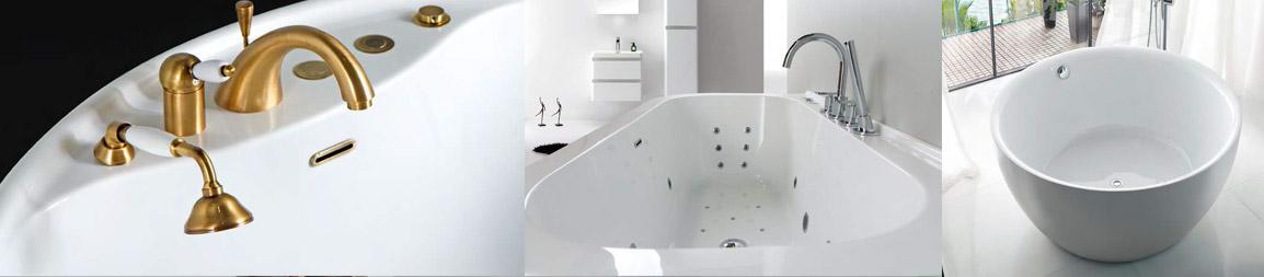 Ванны BelBagno БельБагно (Италия)