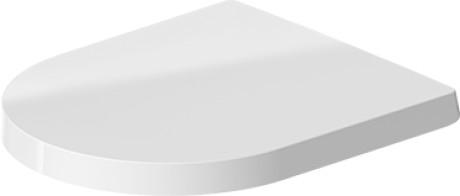 Сиденье для унитаза Duravit 0020190000