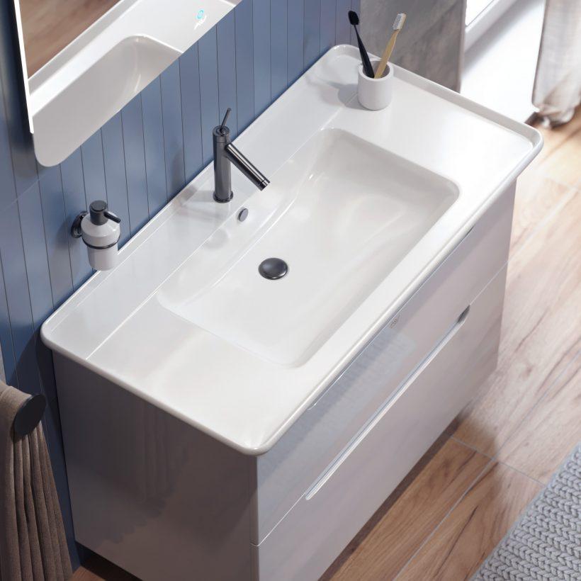 Алаванн Берта мебель для ванной