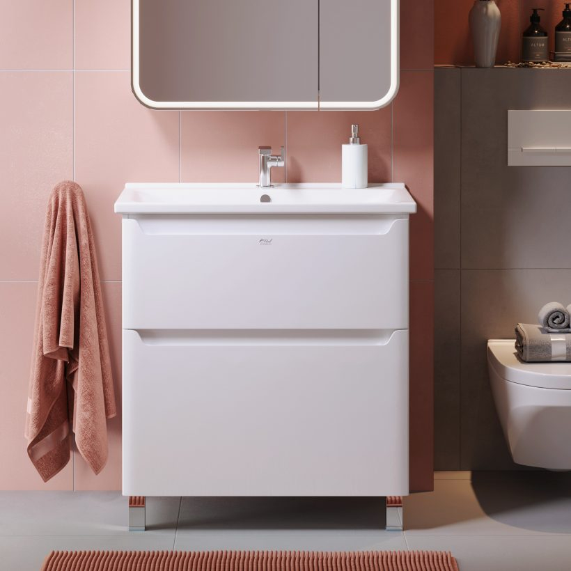 Алаванн Лана мебель для ванной