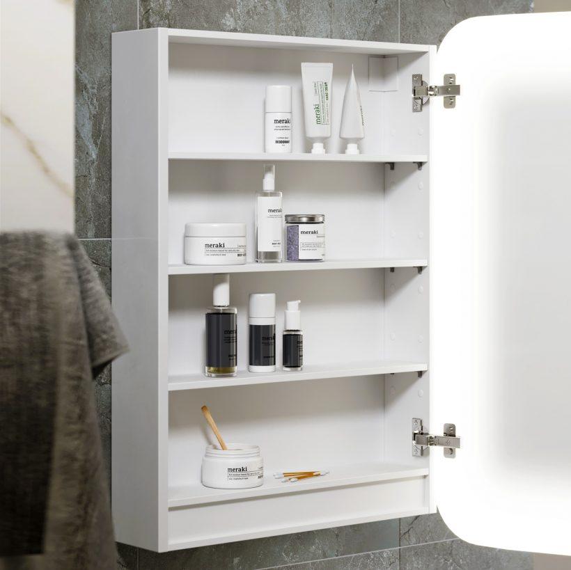 Алаванн Варда Люкс мебель для ванной