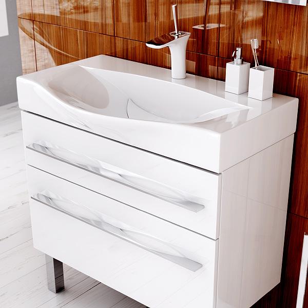 Мебель для ванна aqwella мебель для ванной адреса