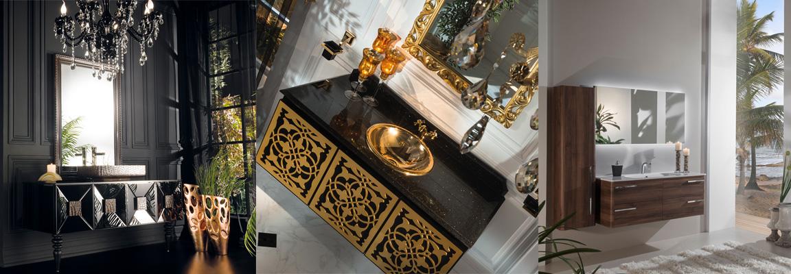 Armadi Art Премиум мебель для ванной комнаты