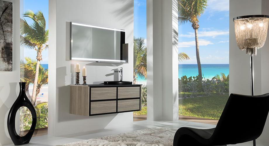 Мебель для ванной Armadi Art Bocciolo BCEC126