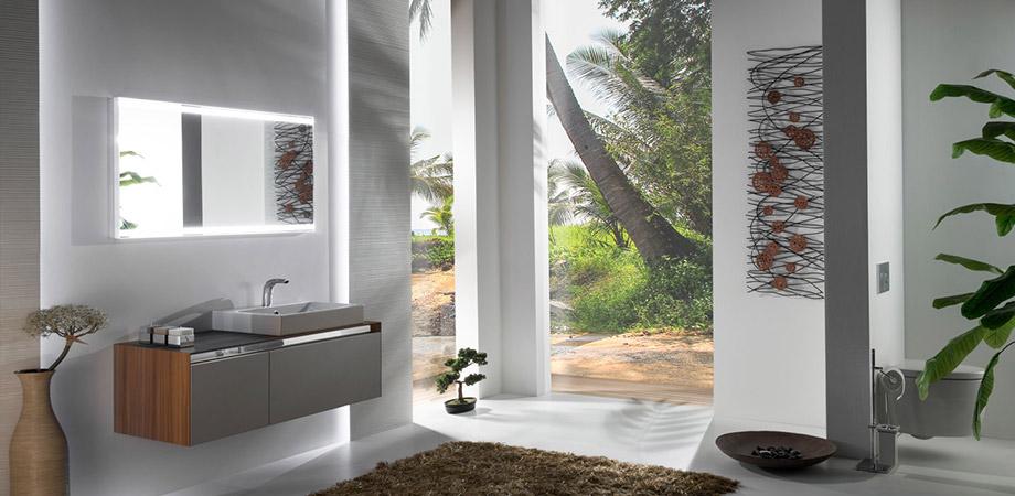 Мебель для ванной Armadi Art Carnavale C126