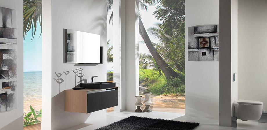 Мебель для ванной Armadi Art Carnavale C111