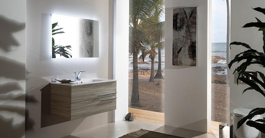 Мебель для ванной Armadi Art Caro CR81