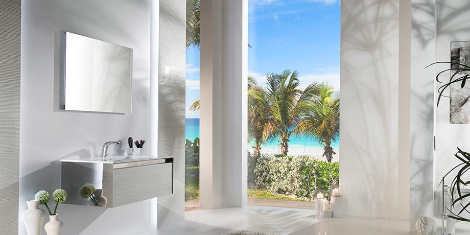 Мебель для ванной Armadi Art Moderno Dorato DR71