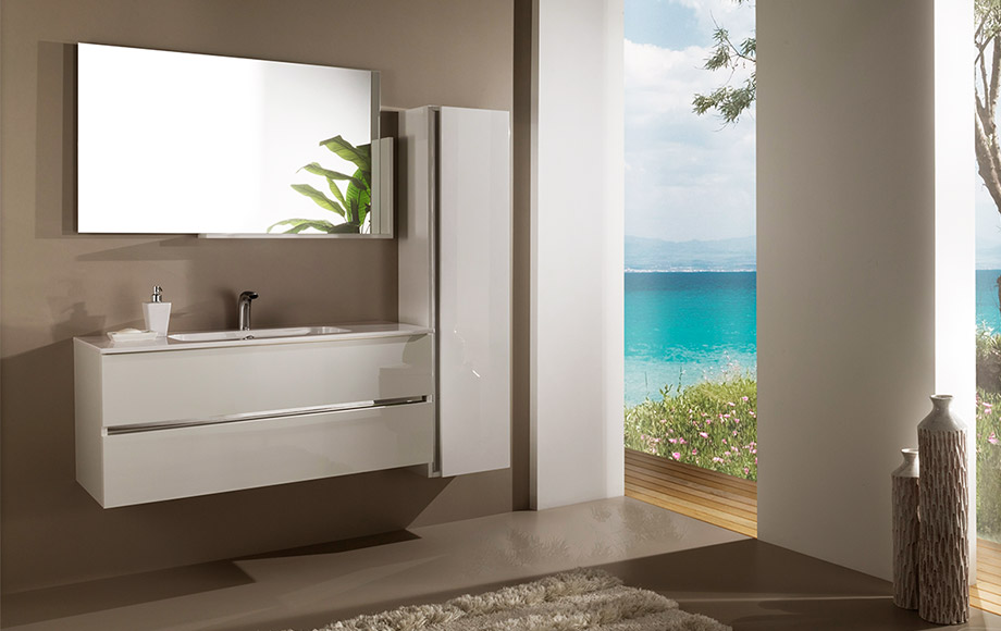 Мебель для ванной Armadi Art Moderno LITA LT