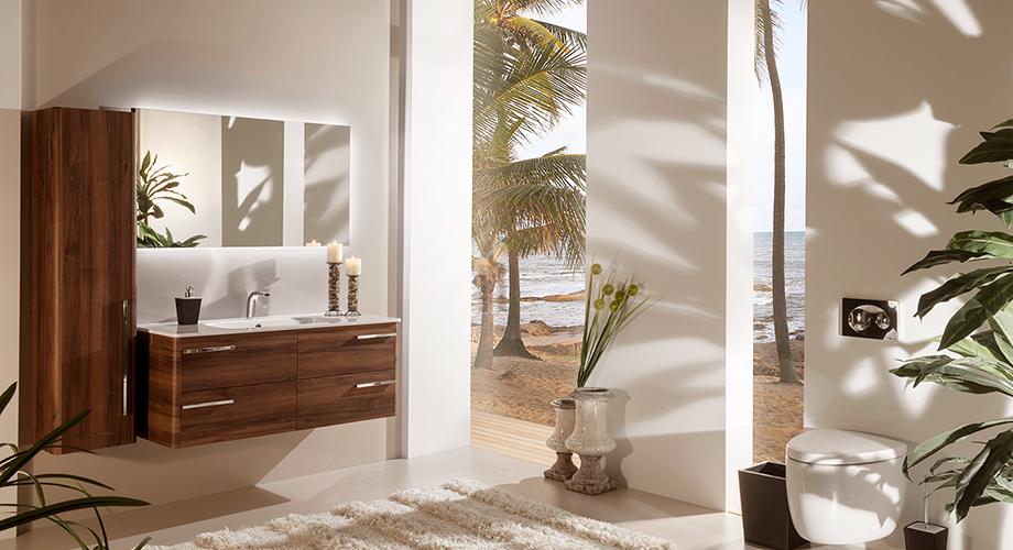 Пенал подвесной ванной Armadi Art Moderno Luce LC145