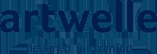 Логотип Artwelle logo