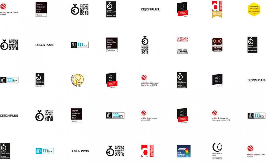Bette Designers Awards