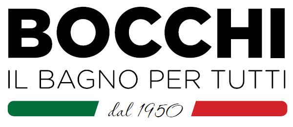 Логотип BOCCHI il bagno per tutti сантехника
