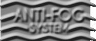 ANTI-FOG System – Система Антизапотевание