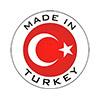 Creavit Made In Turkey – Производится в Турции