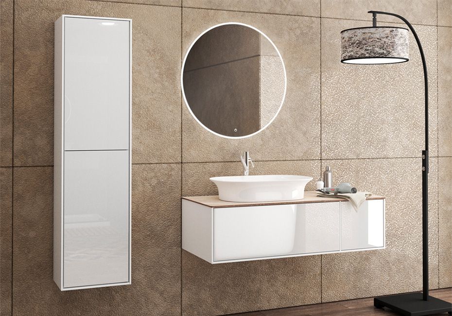 DIBORG Studio - Мебель для ванных комнат