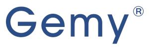 Logo company Gemmy Логотип сантехника